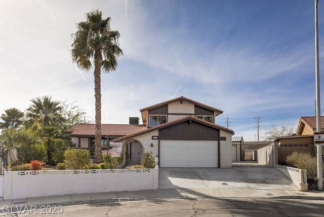 5003 Almagordo, Las Vegas, NV 89120 (MLS #2166806) :: Trish Nash Team