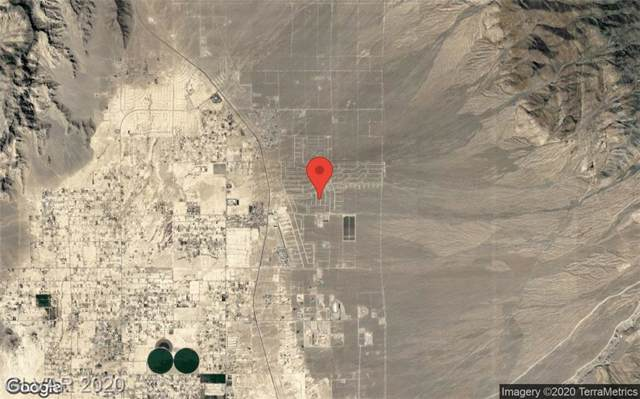 4290 N Bobcat, Pahrump, NV 89060 (MLS #2166817) :: Jeffrey Sabel