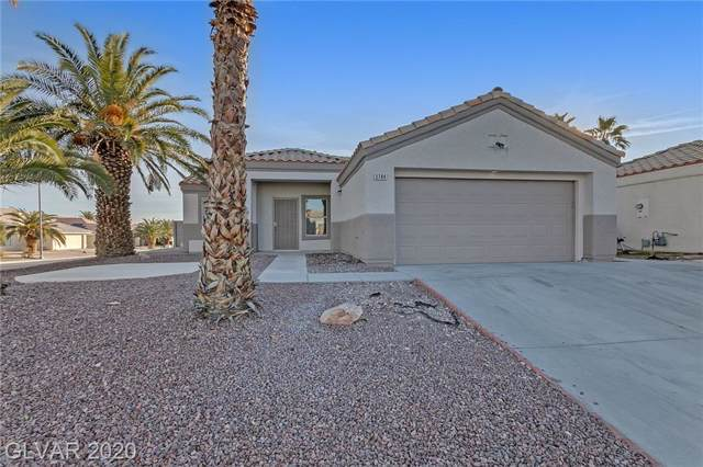 3744 Cima, North Las Vegas, NV 89032 (MLS #2166848) :: Signature Real Estate Group