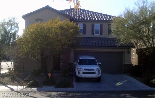 7115 W Glencoe Harbor, Las Vegas, NV 89179 (MLS #2166856) :: Trish Nash Team