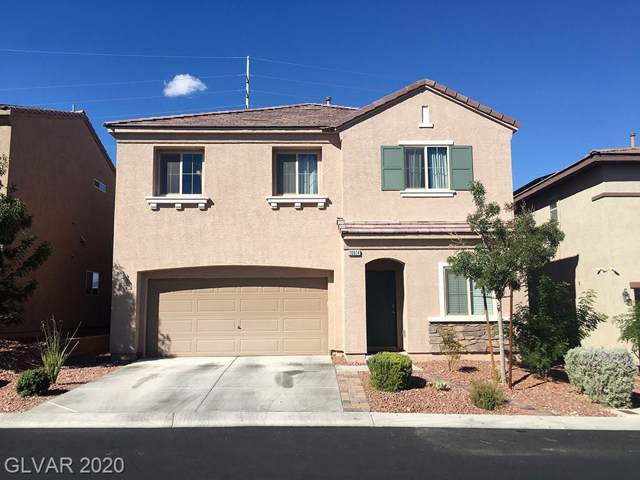10614 Axis Mountain, Las Vegas, NV 89166 (MLS #2166924) :: Billy OKeefe | Berkshire Hathaway HomeServices
