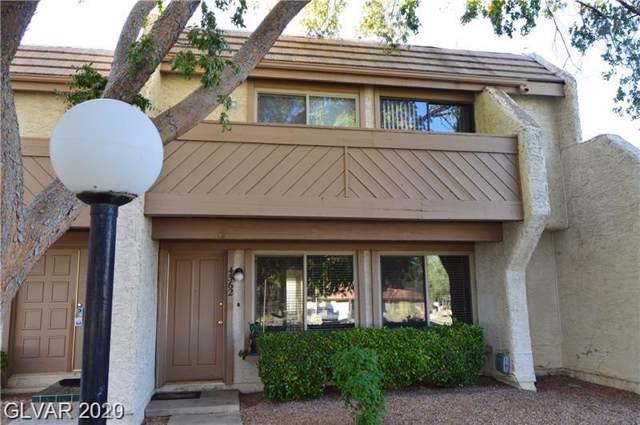 4562 Brighton, Las Vegas, NV 89121 (MLS #2166952) :: Signature Real Estate Group