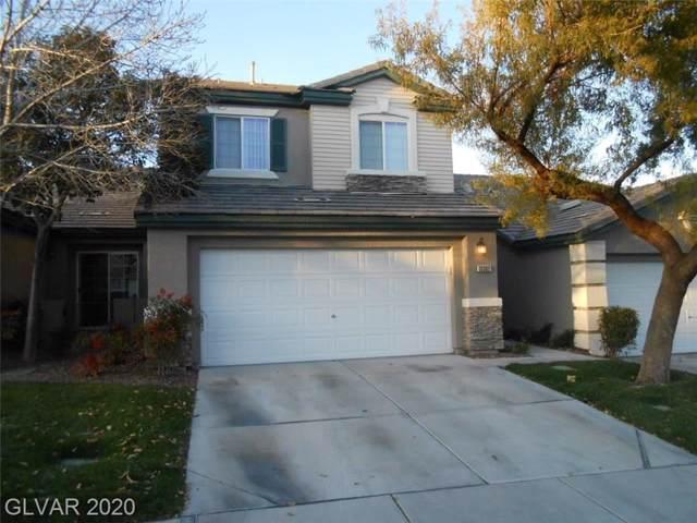 10302 Juniper Creek, Las Vegas, NV 89145 (MLS #2167004) :: Billy OKeefe | Berkshire Hathaway HomeServices