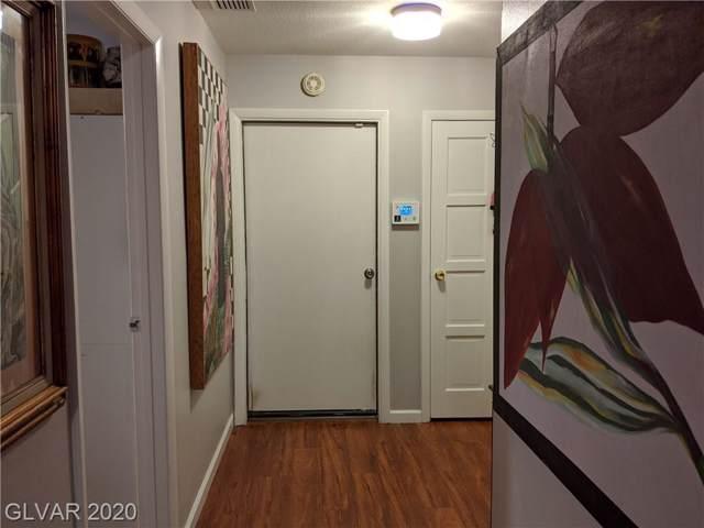 4179 Blue Heron, Las Vegas, NV 89121 (MLS #2167035) :: Signature Real Estate Group