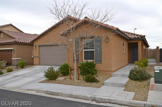 7882 Hamilton Pool, Las Vegas, NV 89113 (MLS #2167065) :: Signature Real Estate Group