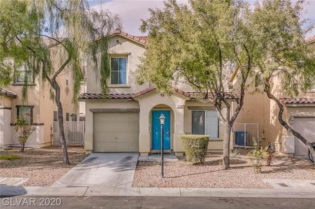 7235 Freedom Ring, Las Vegas, NV 89148 (MLS #2167078) :: Signature Real Estate Group