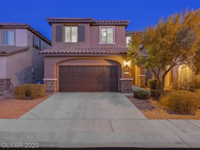 10236 Mopan, Las Vegas, NV 89178 (MLS #2167084) :: Billy OKeefe | Berkshire Hathaway HomeServices