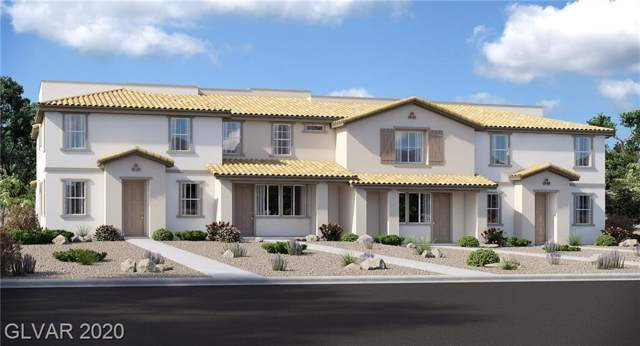 6238 Mavora Lakes, Las Vegas, NV 89148 (MLS #2167137) :: Signature Real Estate Group