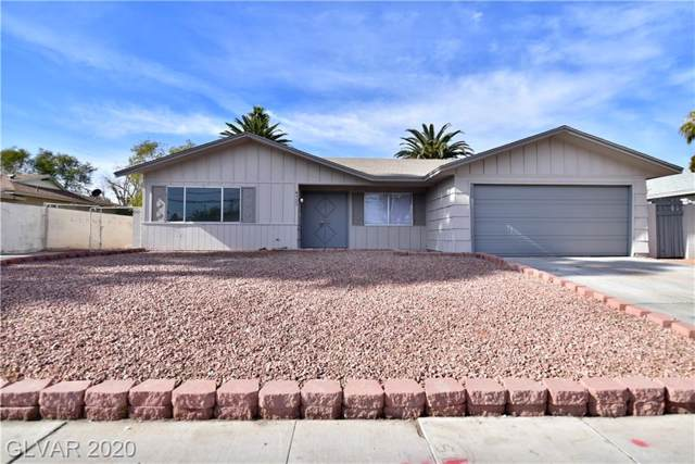 4523 Mountain Vista, Las Vegas, NV 89121 (MLS #2167144) :: Signature Real Estate Group