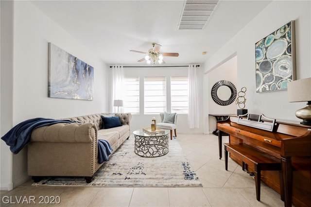 9068 Winchester Ridge, Las Vegas, NV 89139 (MLS #2167163) :: Signature Real Estate Group