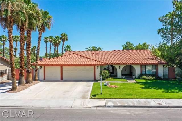 3452 Falla, Las Vegas, NV 89146 (MLS #2167191) :: ERA Brokers Consolidated / Sherman Group