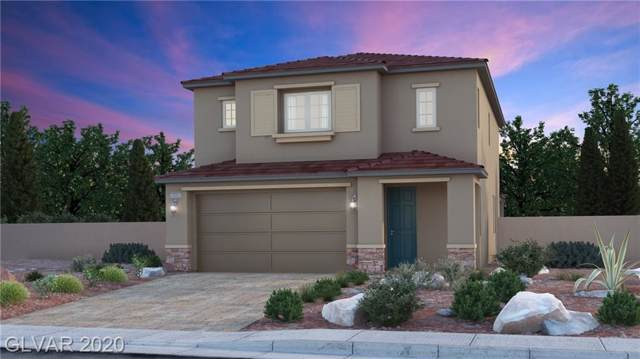 2773 Sipe Springs, Las Vegas, NV 89142 (MLS #2167214) :: Hebert Group | Realty One Group