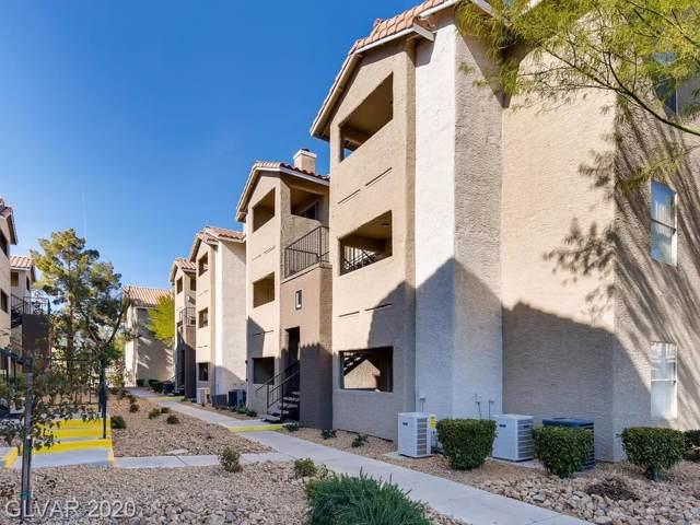 4200 Valley View #2054, Las Vegas, NV 89103 (MLS #2167243) :: Hebert Group | Realty One Group