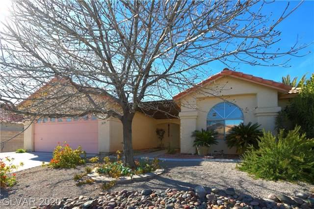 3639 Anya, North Las Vegas, NV 89032 (MLS #2167248) :: Billy OKeefe | Berkshire Hathaway HomeServices