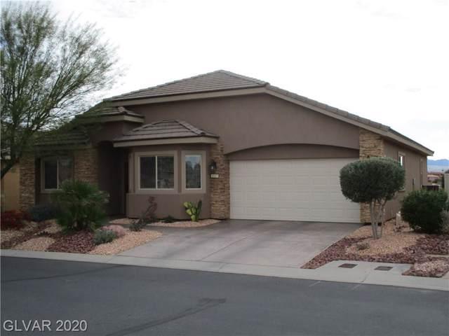 1147 Mesa Verde, Mesquite, NV 89027 (MLS #2167398) :: Trish Nash Team