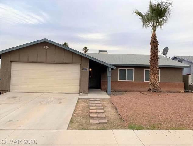 6377 Spring Meadow, Las Vegas, NV 89103 (MLS #2167407) :: Hebert Group   Realty One Group