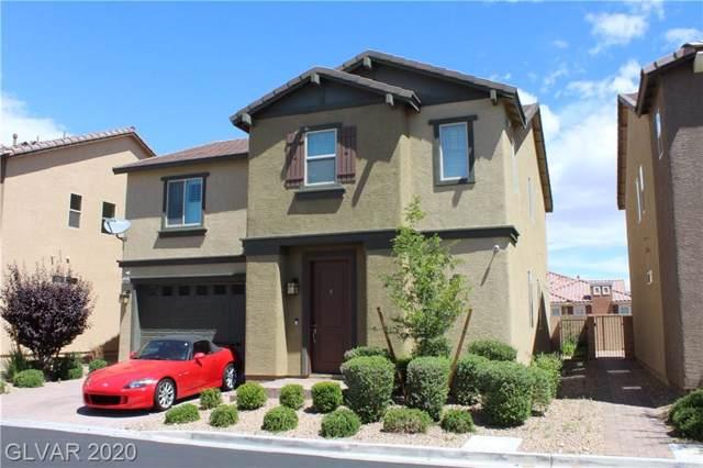 9534 Ridgeglen, Las Vegas, NV 89148 (MLS #2167437) :: ERA Brokers Consolidated / Sherman Group