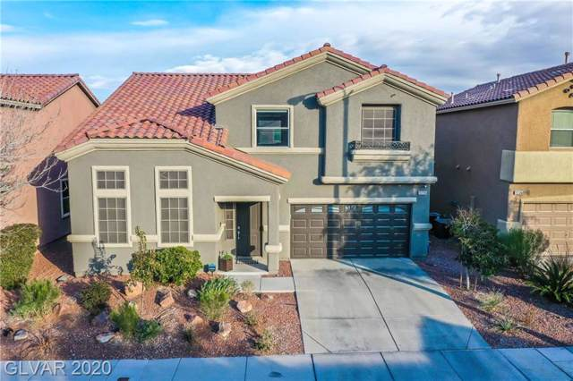 11226 Dolcetto, Las Vegas, NV 89141 (MLS #2167449) :: Billy OKeefe | Berkshire Hathaway HomeServices