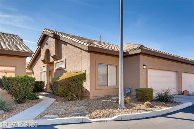4771 Big Draw, North Las Vegas, NV 89031 (MLS #2167455) :: Billy OKeefe | Berkshire Hathaway HomeServices