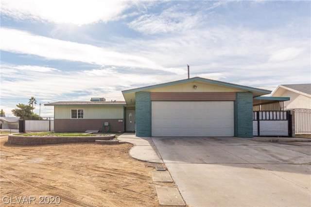 5485 Cortina, Las Vegas, NV 89142 (MLS #2167516) :: Signature Real Estate Group