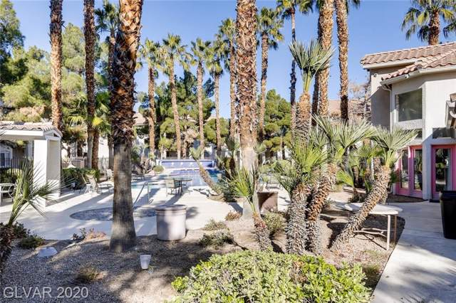 1405 Nellis #1079, Las Vegas, NV 89104 (MLS #2167518) :: Hebert Group | Realty One Group