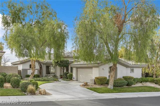 17 Braelinn, Henderson, NV 89052 (MLS #2167545) :: Billy OKeefe | Berkshire Hathaway HomeServices