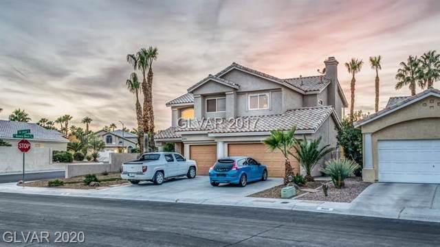 3101 Villa Colonade Dr, Las Vegas, NV 89128 (MLS #2167547) :: Trish Nash Team