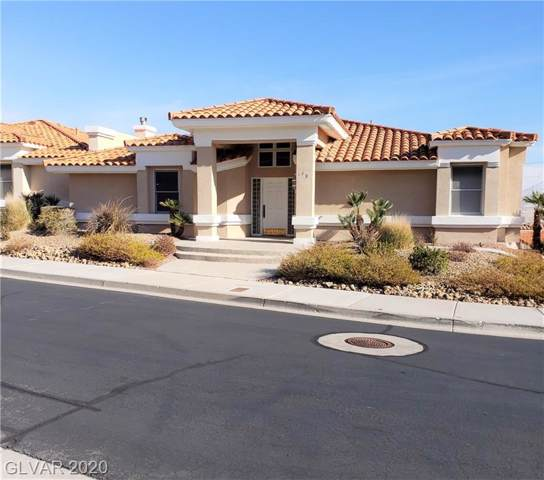 148 River Mountain, Boulder City, NV 89005 (MLS #2167579) :: Vestuto Realty Group