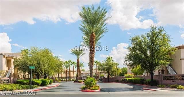3400 Cabana #1130, Las Vegas, NV 89122 (MLS #2167628) :: Signature Real Estate Group