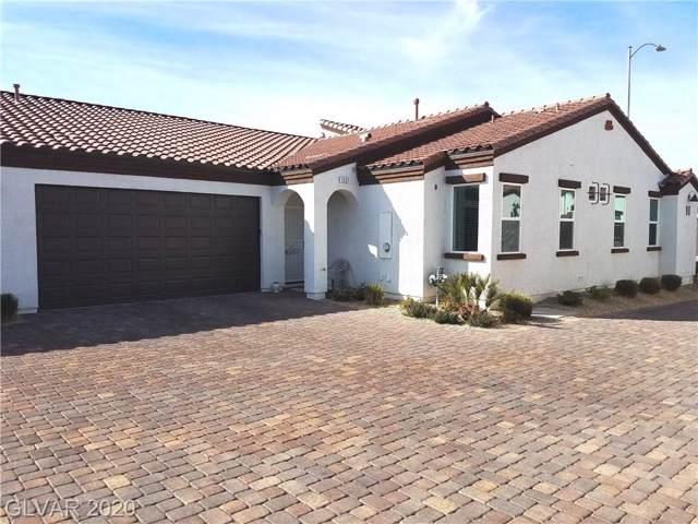1537 Franklin, Boulder City, NV 89005 (MLS #2167721) :: Signature Real Estate Group