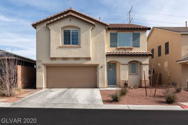7102 Stanley Frederick, Las Vegas, NV 89166 (MLS #2167728) :: Billy OKeefe | Berkshire Hathaway HomeServices