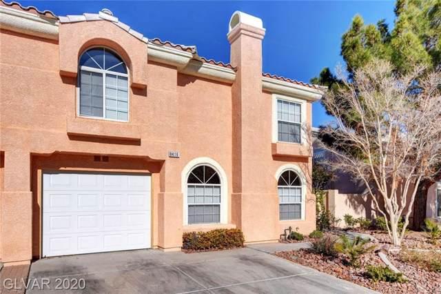 8416 Indigo Sky, Las Vegas, NV 89129 (MLS #2167754) :: Trish Nash Team