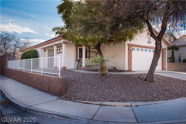 8001 Candlenut, Las Vegas, NV 89131 (MLS #2167770) :: Hebert Group | Realty One Group