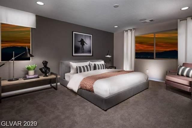 2531 Dollison, Las Vegas, NV 89081 (MLS #2167775) :: Trish Nash Team