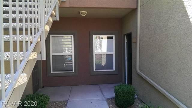 7255 Sunset #1060, Las Vegas, NV 89113 (MLS #2167787) :: Hebert Group | Realty One Group