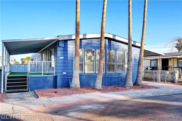 3372 Death Valley, Las Vegas, NV 89122 (MLS #2167788) :: Signature Real Estate Group