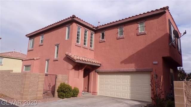 6054 Traviata, Las Vegas, NV 89141 (MLS #2167851) :: Billy OKeefe | Berkshire Hathaway HomeServices