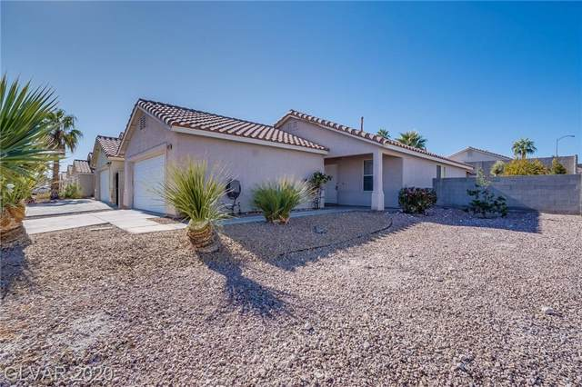 5539 Los Lobos, North Las Vegas, NV 89031 (MLS #2167852) :: Billy OKeefe | Berkshire Hathaway HomeServices
