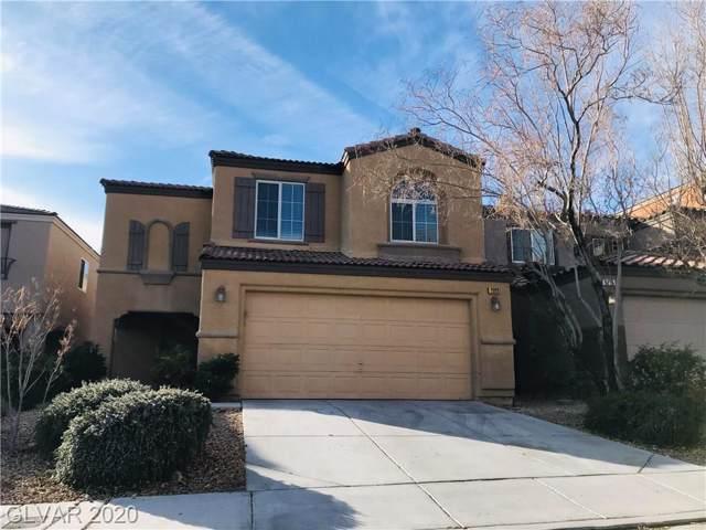 8869 Skyline Peak, Las Vegas, NV 89148 (MLS #2167881) :: Signature Real Estate Group