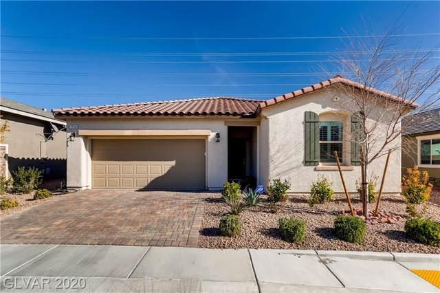 7114 Stanley Frederick, Las Vegas, NV 89166 (MLS #2167932) :: Vestuto Realty Group