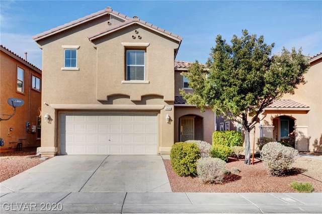 2408 Cockatiel, North Las Vegas, NV 89084 (MLS #2167946) :: Trish Nash Team