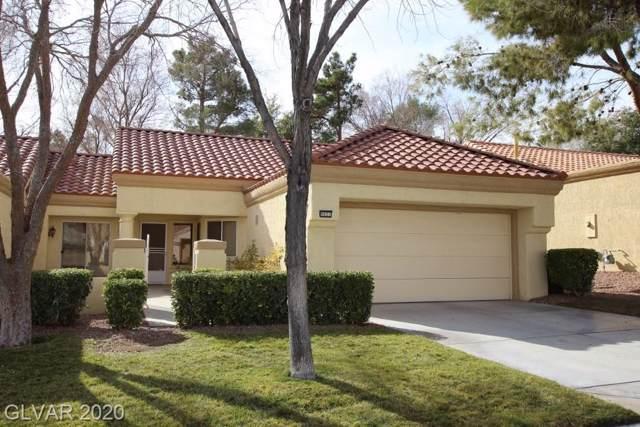 9021 Mountain Gate, Las Vegas, NV 89134 (MLS #2167960) :: Signature Real Estate Group
