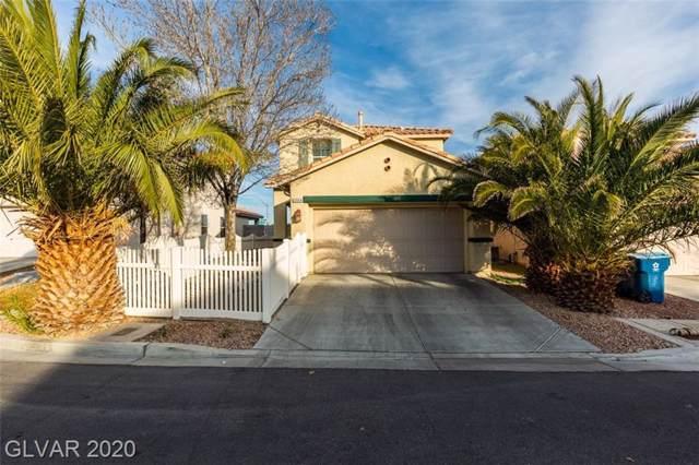 3964 Seneca Falls, Las Vegas, NV 89129 (MLS #2167982) :: Trish Nash Team