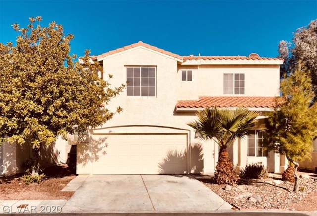 1186 Stormy Valley, Las Vegas, NV 89123 (MLS #2168029) :: The Lindstrom Group