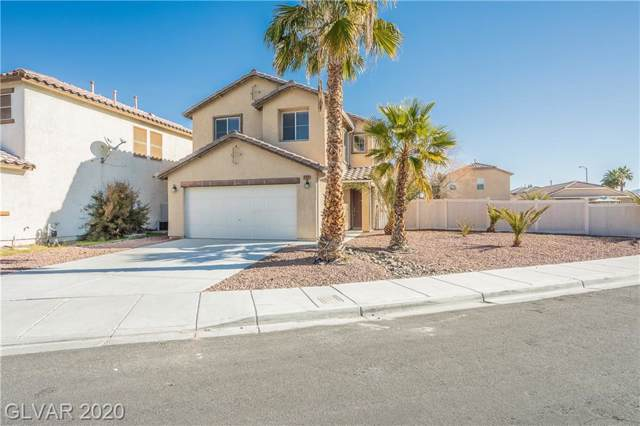 4126 Macadamia, Las Vegas, NV 89115 (MLS #2168046) :: Trish Nash Team
