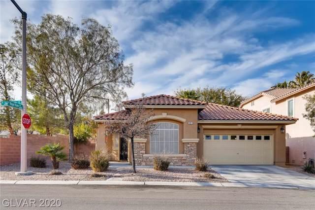 621 Jade Cliffs, Las Vegas, NV 89144 (MLS #2168061) :: Team Michele Dugan