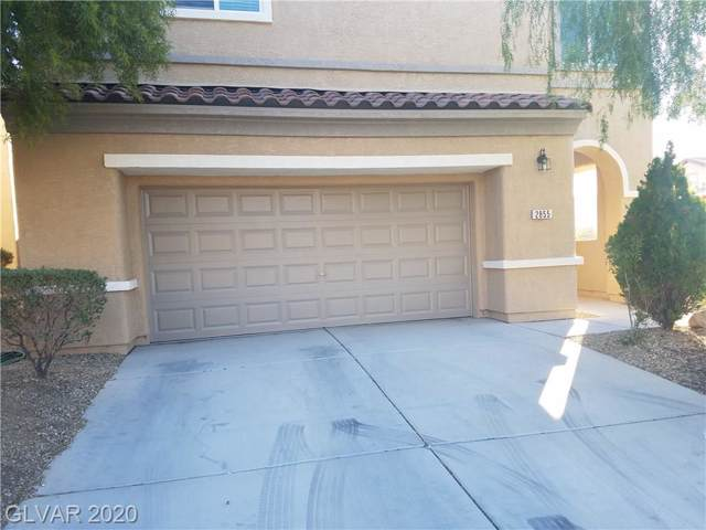 2855 Craigton, Henderson, NV 89044 (MLS #2168130) :: Billy OKeefe | Berkshire Hathaway HomeServices