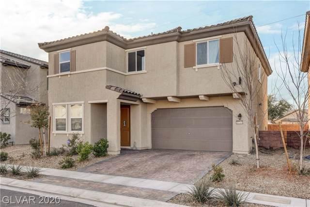 5733 Fleming, North Las Vegas, NV 89081 (MLS #2168154) :: Trish Nash Team
