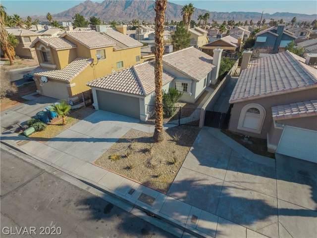 2314 Underpar, Las Vegas, NV 89142 (MLS #2168166) :: Signature Real Estate Group