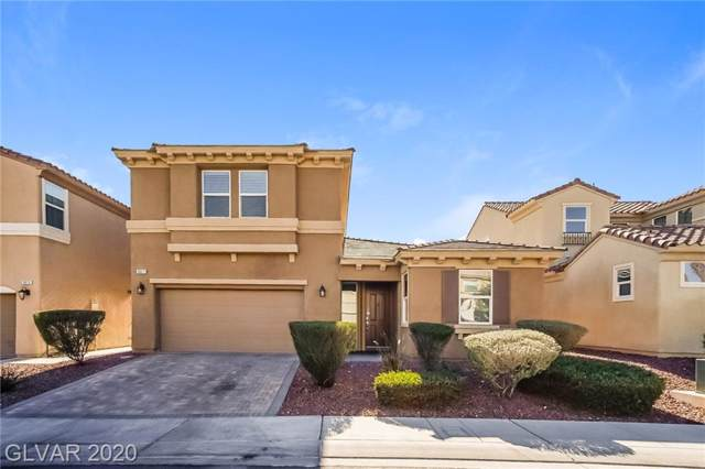 3617 Kingfishers Catch, North Las Vegas, NV 89084 (MLS #2168173) :: Signature Real Estate Group